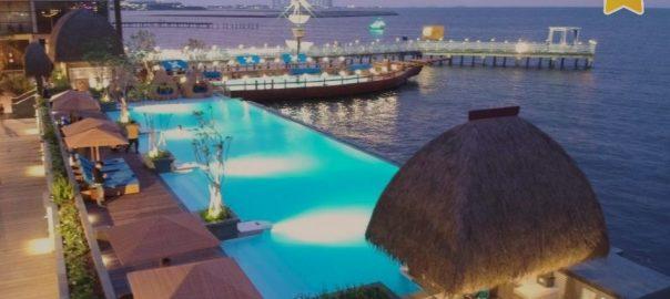 Bermalam Di Putri Duyung Resort