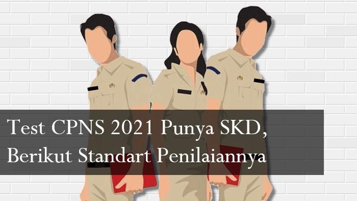 Test CPNS 2021