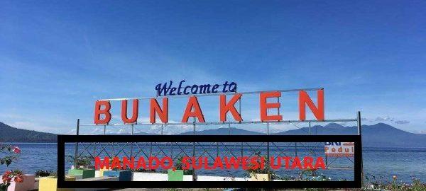 Bunaken Manado
