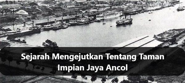 Sejarah Ancol