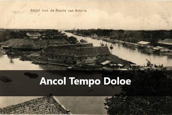 Sejarah Mengejutkan Tentang Taman Impian Jaya Ancol
