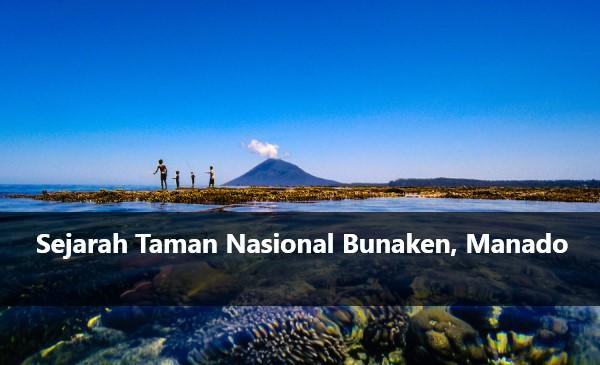 Taman Nasional Bunaken Manado